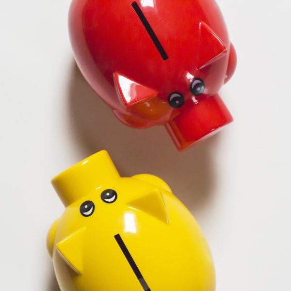 Zinssatz für eine Baufinanzierung