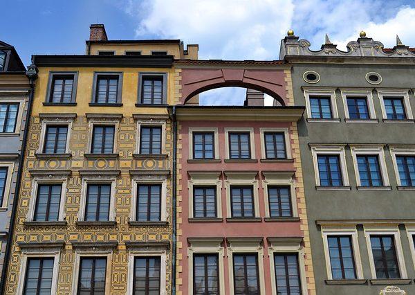 Immobilienfinanzierung günstiger als Mieten