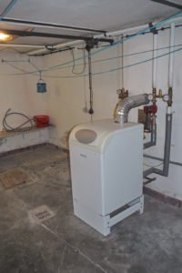 Sanierung von Immobilien mit KfW Förderung